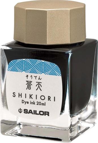 Sailor Shikiori Souten ink 20ml