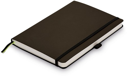 Lamy Notitieboek A5 softcover umbra