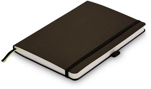 Lamy Notitieboek A6 softcover umbra