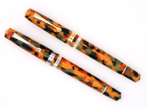 ASC Studio Arlecchino fountain pen
