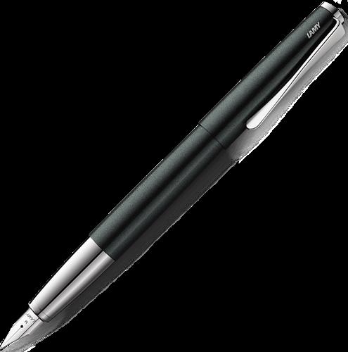 LAMY studio black forest fountain pen special edition 2021