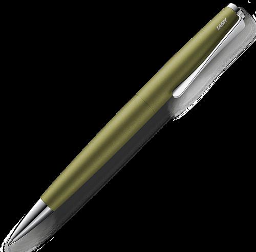 Lamy Studio olive ballpoint pen special edition 2018