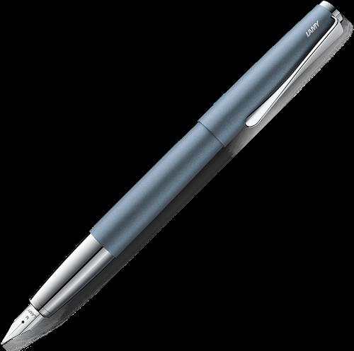 Lamy Studio glacier blue fountain pen special edition 2020