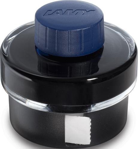 Lamy inkwell 50ml Blue-Black T52