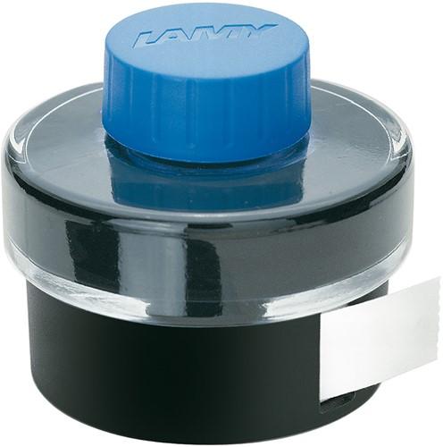 Lamy inkt in potje van 50ml Blauw T52