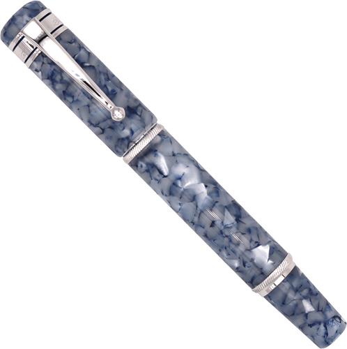Santini Toscana Ice resin fountain pen