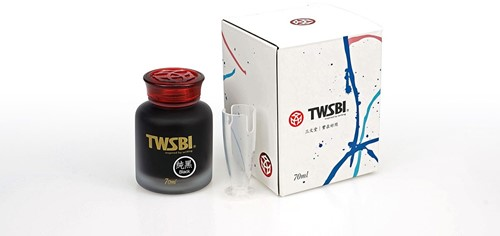 TWSBI ink 70ml Black