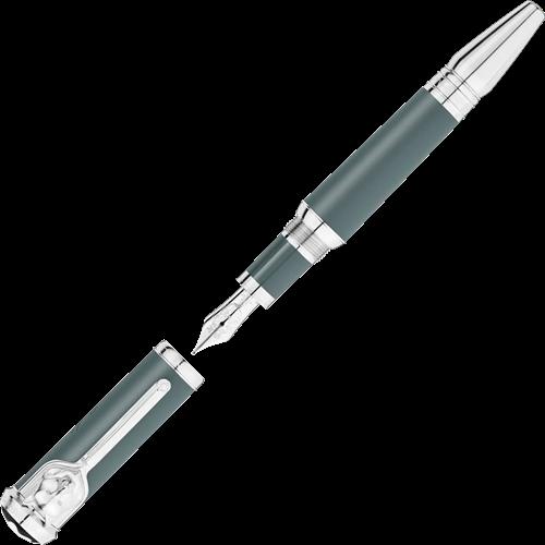 Montblanc Writers Edition 2019 Rudyard Kipling fountain pen