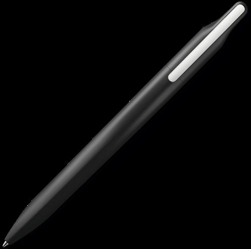 LAMY xevo black ballpoint pen